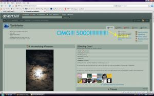 5000 by Earthfeeler