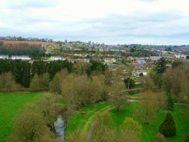 A View From Blarney by Impure-Escape