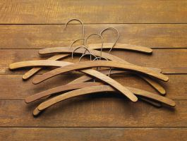 Antique Hangers by sharadhaksar