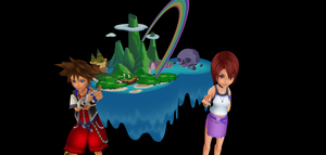 Neverland Overworld DL by Valforwing