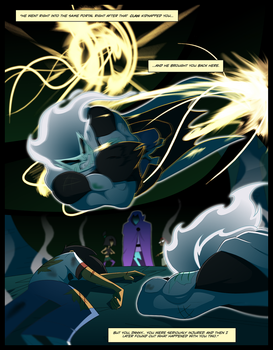 DP: LD pg.144 by Krossan