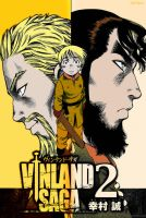 Vinland Saga colored by S4Pabl0