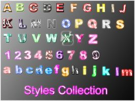 Styles Collection by InfectedDesign