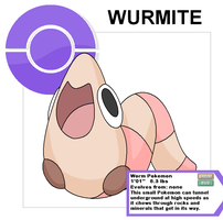 Wurmite old by Cerulebell