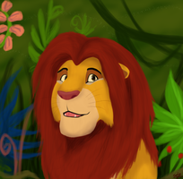 Hakuna Matata Still Holds True by Radiius