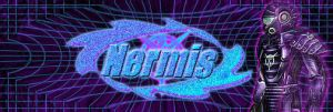 Nermis Logo by renegadex