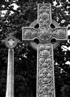 Celtic Cross by rdswords