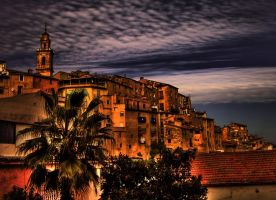 HDR Bocairent by JPeiro