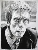 The new Doctor by krio0ut