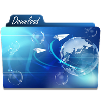Download Folder HD by JackXan