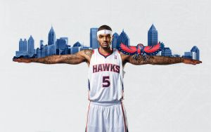 Josh Smith Wallpaper by rhurst