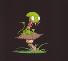 duendes by downtimer