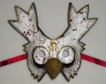 Delibird Splicer Mask by akelataka