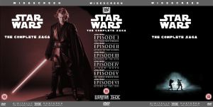 Star Wars Box Set Version 1 by admin2gd1