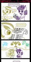 Important Decisions by FicFicPonyFic