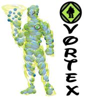 Ben 10 Aliens - Vortex Request by Okhams-Razor
