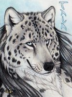 Tala Badge by Goldenwolf