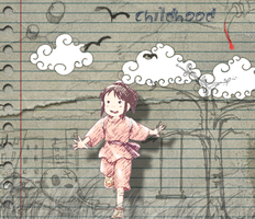 CHILDHOOD by Noona-Shi