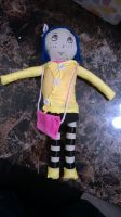Coraline by Drachenfire305