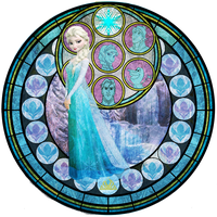 KH Station: Elsa (Take Two) by LLAP