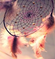 Dream Catcher by DreamsOfNostalgia