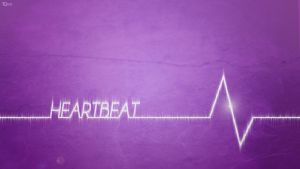 Heartbeat by TietzeDesign