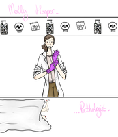 Sherlock: In Molly, We Trust by DetectiveDorkface