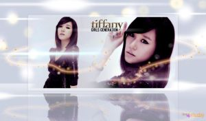 tiffany by rhuday