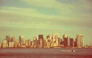 new york 3rd wallpapper by sebe