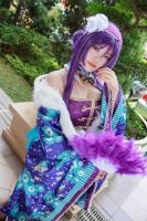 Love Live! - New Year's Fortune Toujou Nozomi by Xeno-Photography