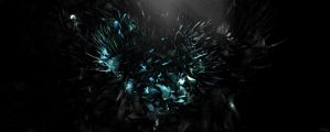 Abstract wallpaper by firefly2347