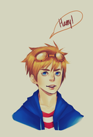 Request - Harry by Poco-Mosso
