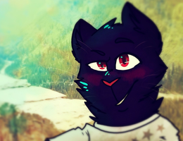 Whats Up by sketchypuma
