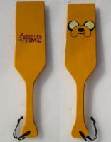 Transformed Jake Paddle by user-name-not-found