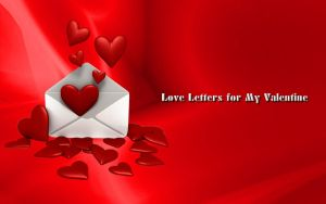 Love Letters by GypsyH