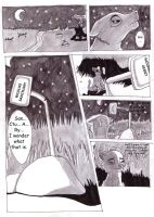 Silent Hunters Pg.7 by LeonLover