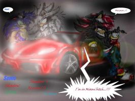 Shadow Ferrari by Mimy92Sonadow
