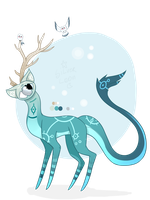 Snow symbols ~cyclot auction~ [CLOSED] by SilverLoon