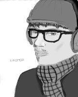 Hipster No.1 by cflucas