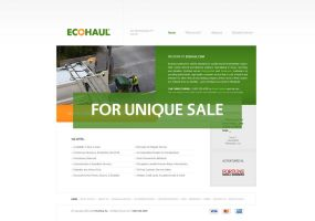 Ecohaul design - FOR SALE by bisek0