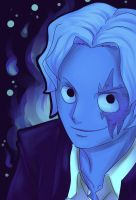 Sabo by Running-Gecko