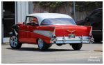 1957 Chevy Bel-Air by TheMan268