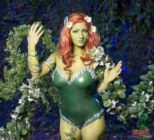 Poison Ivy by AbbyDark-Star