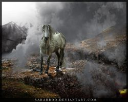 The Battle for Smokey Mountain by Sarahroo