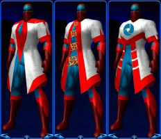 Coh Costume Ideas 32 by Maxered
