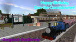 Happy Birthday to Dan-the-Countdowner 2 by Sergeant-Sunflower