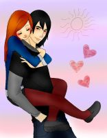 Gwevin is pure love by Cuine