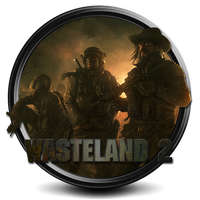 Wasteland 2 Icon S7 by SidySeven