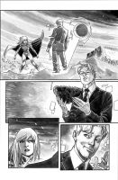 SUPERGIRL 3 p.6 Asrar by BillReinhold