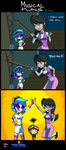 Comic: Treble~ by TheYoungReaper